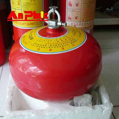 Bình chữa cháy ABC cầu 8kg
