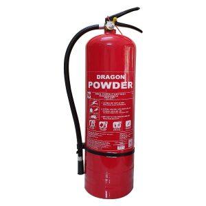 Bình chữa cháy MFZL4 Dragon VN ABC 4kg