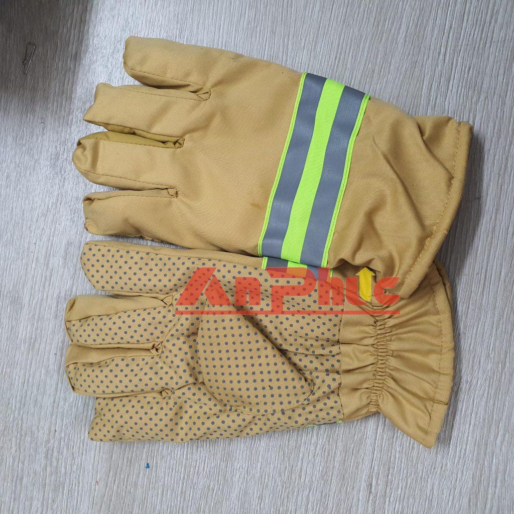 Trang phục chữa cháy theo thông tư 48 tp hcm