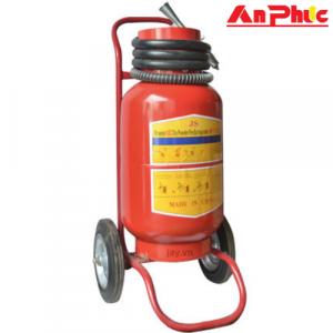 Bình chữa cháy bột ABC 35kg TQ MFZL35