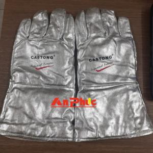 Găng tay chống cháy Castong PCRR15-34
