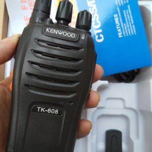 Bộ đàm Kenwood TK608