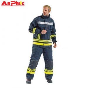 Quần áo chống cháy 700 Korea