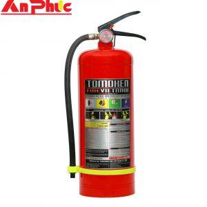 Bình chữa cháy Tomoken ABC 4kg