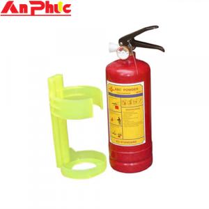 Bình chữa cháy MFZL1 bột ABC 1kg