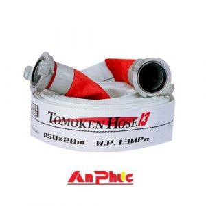 Vòi chữa cháy Tomoken D50 x 30m x 1.3Mpa