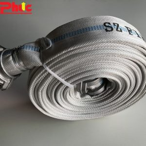 Vòi chữa cháy D65 TQ 13 bar dài 30 mét