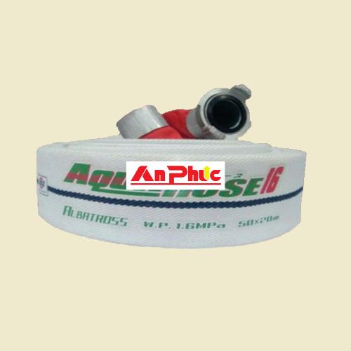 Vòi chữa cháy Tomoken Aqua D65 x 30m x 1.6 Mpa