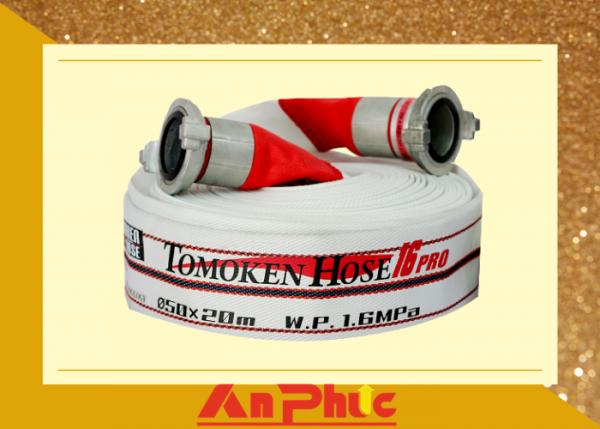 Vòi chữa cháy Tomoken Pro D50 x30m