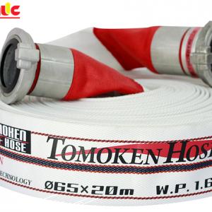 Vòi chữa cháy Tomoken Pro D65 x20m