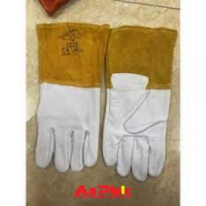 Găng tay da hàng Tig điện 2233 AG
