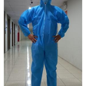 Bộ trang phục phòng dịch 7 món
